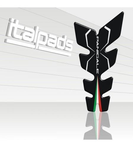 Protège Réservoir noir pour Ducati Panigale