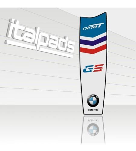 """Protège Réservoir Tank Pad  """"long band"""" pour BMW NineT Nine T"""
