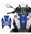 Protège Réservoir  toni bleu pour BMW R 1250 GS