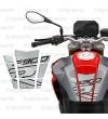 Protège Réservoir Gris/Argent pour BMW F900R
