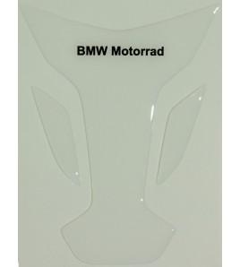"""Protège Réservoir Tank Pad pour BMW mod. """"Wings"""" Transparent"""