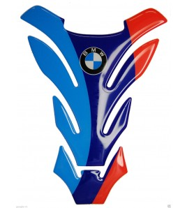 Protège-réservoir en résine pour BMW mod. Detroit colours